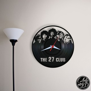 Imagem do The 27 Club