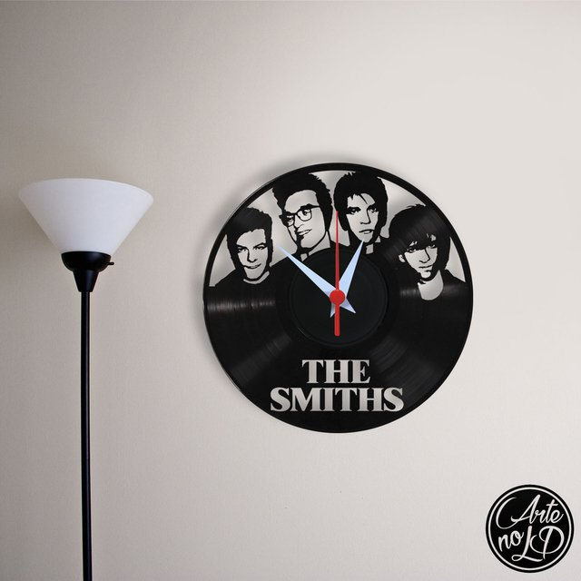 Imagem do The Smiths