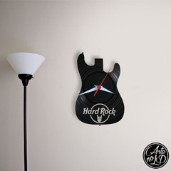Guitarra Hard Rock