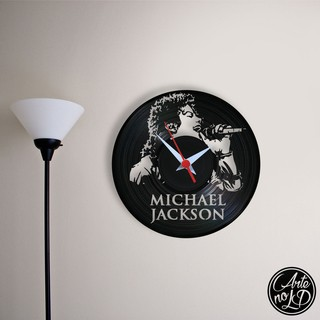 Michael Jackson - Arte no LP