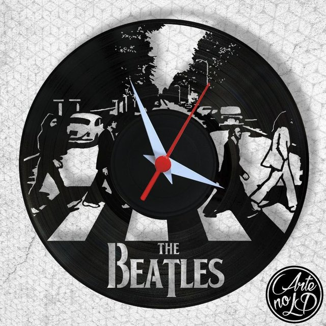 The Beatles - Abbey Road - comprar online