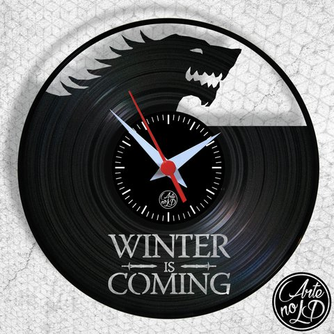 Game of Thrones 2 - Winter is Coming