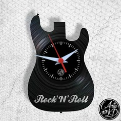 Guitarra | Rock n Roll