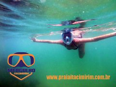 Imagem do Snorkel Adventure com fotos