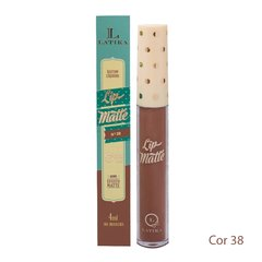 batom-liquido-lip-matte-cor-38-nude-latika-rv-beauty