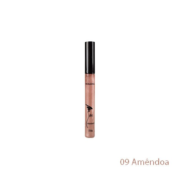 gloss-cor-09-amendoa-koloss-rv-beauty