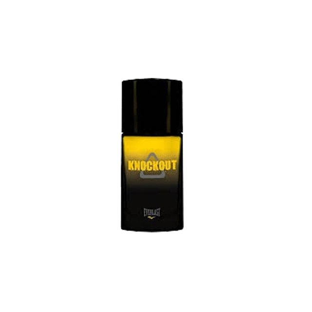 Knockout EDT 100ml - Everlast - comprar online