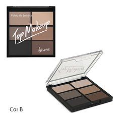 paleta-de-sombra-top-makeup-cor-b-luisance-rv-beauty