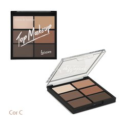 paleta-de-sombra-top-makeup-cor-c-luisance-rv-beauty