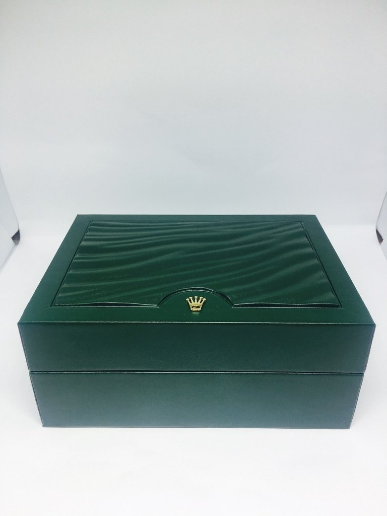 72d60b59bca Rolex Oyster P. Datejust Gold 36 - Comprar em USASTORE