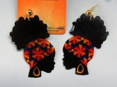 Mujer Afro ma120 - comprar online