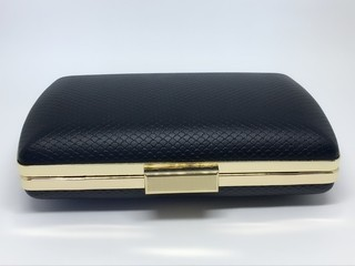 Clutch Couro Ecologico