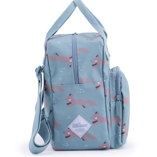 backpack-raposas-azul-eef-lillemor