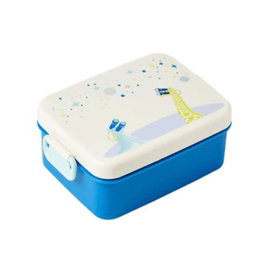 LunchBox Universo Azul Rice Dk