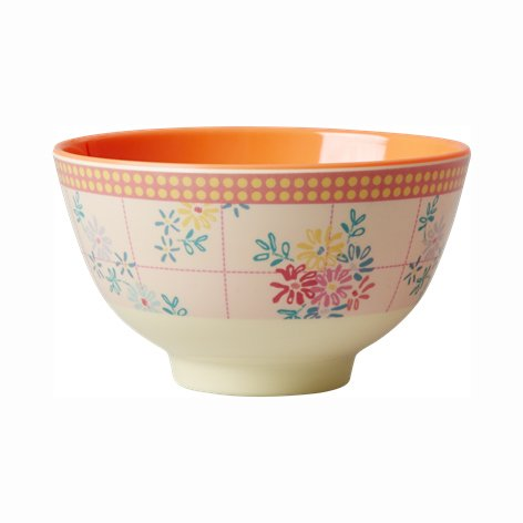 mini-bowl-melamina-coral-flowers-rice-dk
