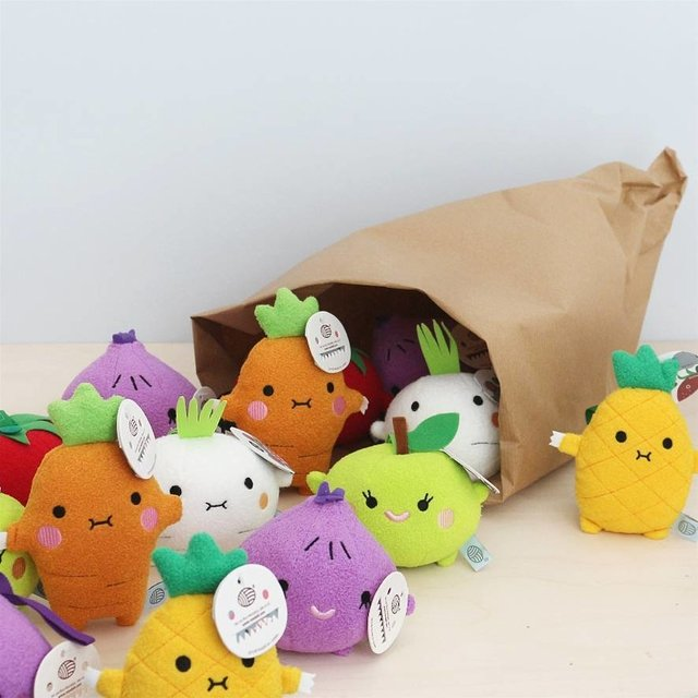 pelucia-plush-mini-ricecrunch-cenoura-noodoll
