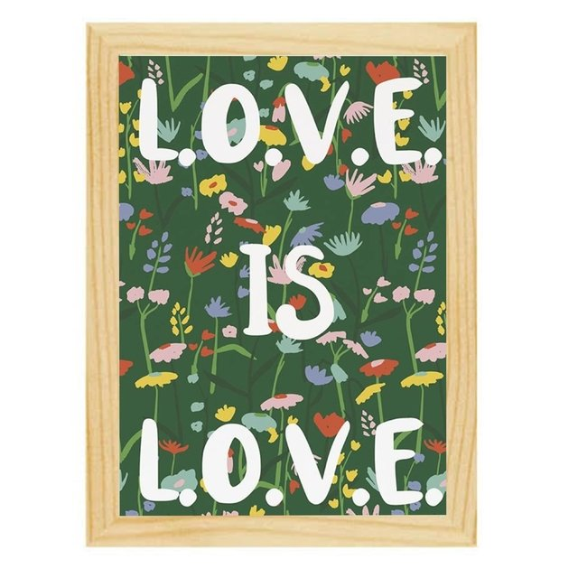 quadro-botanica-love-is-love-mama-loves-you