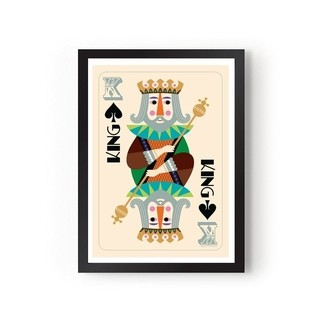 quadro-cards-king-omm-design
