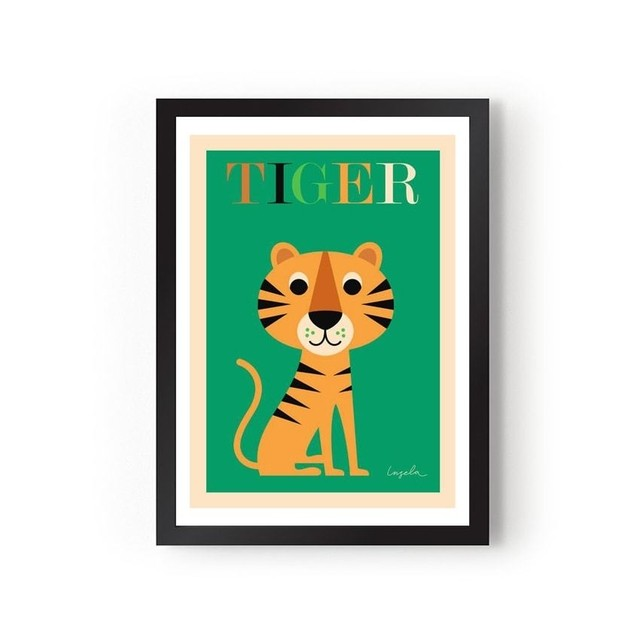 quadro-cards-tiger-omm-design