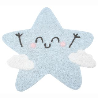 Tapete Happy Star Lorena Canals