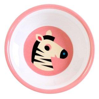 Bowl Infantil Zebra Omm Design