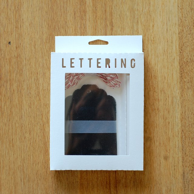 Letteting Tags