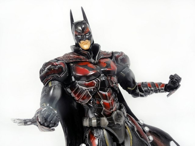 DC COMICS VARIANT - PLAY ARTS KAI - BATMAN LIMITED COLOR VER. - 2beGeek