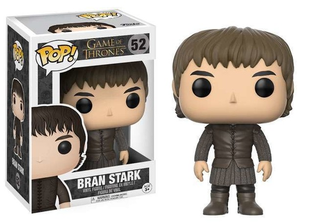 POP! VINYL - GAME OF THRONES - BRAN STARK