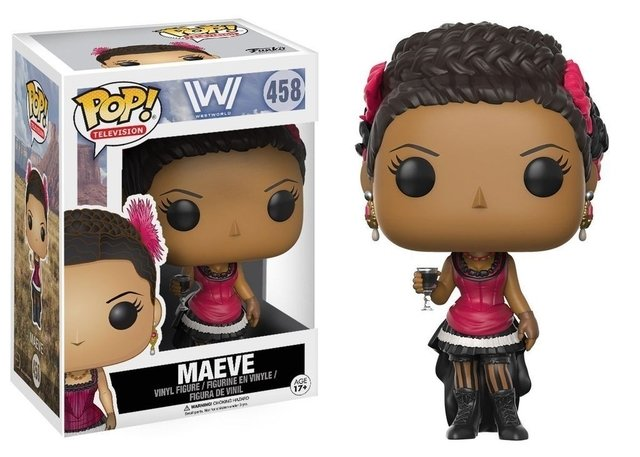 POP! VINYL - WESTWORLD - MAEVE