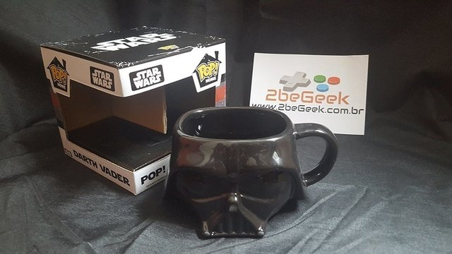 POP! MUG - STAR WARS - DARTH VADER - loja online