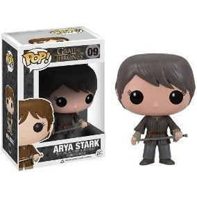 FUNKO - POP GAME OF THRONES: ARYA STARK