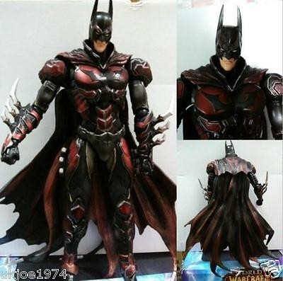 DC COMICS VARIANT - PLAY ARTS KAI - BATMAN LIMITED COLOR VER. - loja online