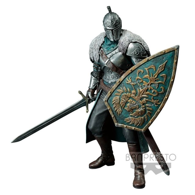 BANPRESTO - FARAAM KNIGHT (DARK SOULS)