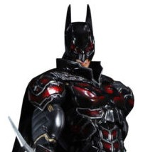 DC COMICS VARIANT - PLAY ARTS KAI - BATMAN LIMITED COLOR VER. na internet
