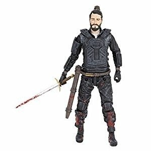 McFarlane Toys - The Walking Dead - Paul