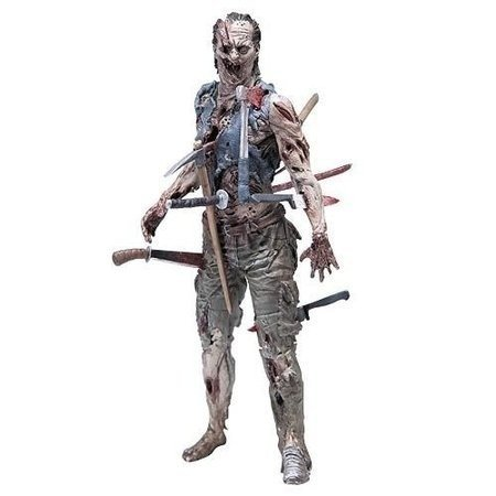 McFarlane Toys - The Walking Dead - Pin Cushion Zombie - Series 4 - comprar online