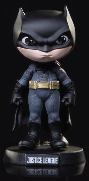 IRON STUDIOS - MINI-CO BATMAN