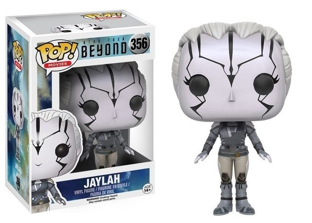 POP! VINYL - STAR TREK - JAYLAH