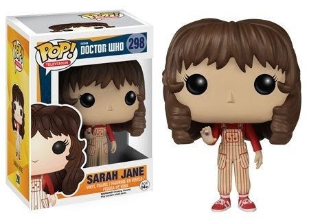 POP! VINYL - DOCTOR WHO - SARAH JANE