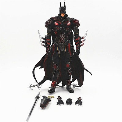 DC COMICS VARIANT - PLAY ARTS KAI - BATMAN LIMITED COLOR VER. - comprar online