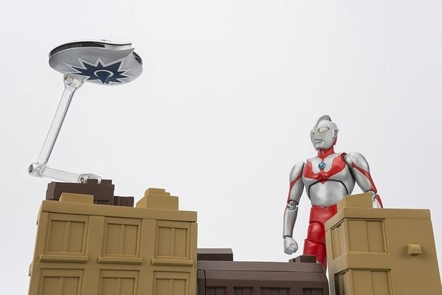 IRON STUDIOS - ULTRAMAN 50th ANIVERSARY EDITION (EX CCXP 2016) na internet
