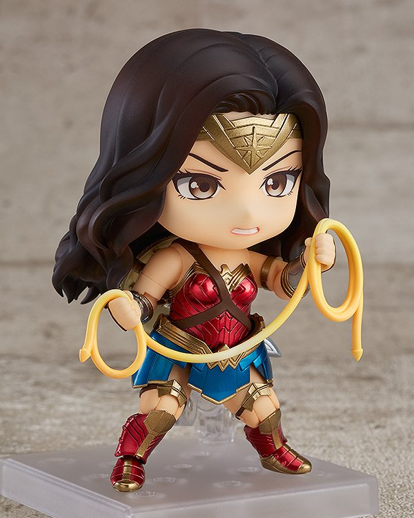 NENDOROID - WONDER WOMAN HERO'S EDITION - comprar online