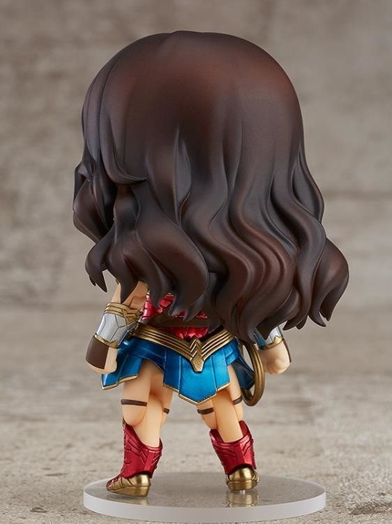 NENDOROID - WONDER WOMAN HERO'S EDITION - loja online