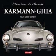 Classicos do Brasil - Karmann-Ghia