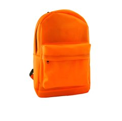 Mochila Big Pocket Jelly Orange 17 Litros