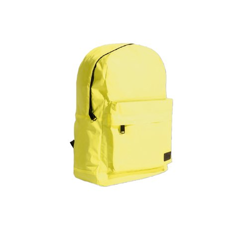 Mochila Big Pocket Reflex Yellow 17 Litros