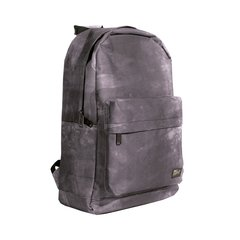 Mochila Big Pocket Basic Grey