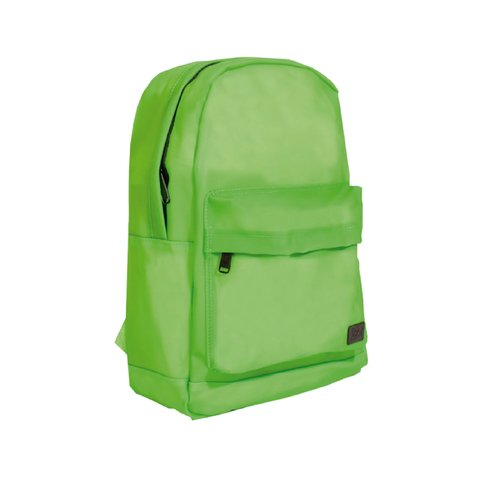 Mochila Big Pocket Jelly Green 17 Litros