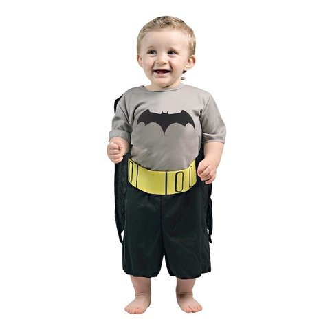 Batman bebé