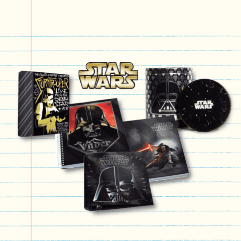 Star Wars Kit Deluxe